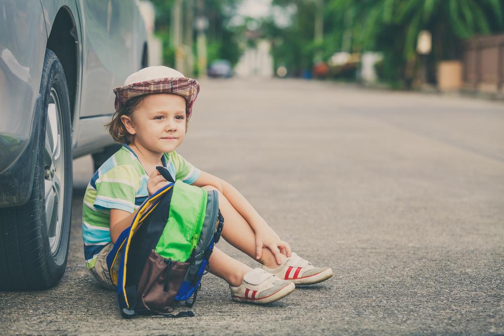 Die heutigen Kinder werden eine völlig andere Führerscheinausbildung erleben. Quelle: Shutterstock
