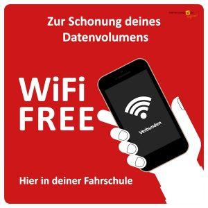 Dieses Logo könnte bald viele Fahrschulen schmücken. / abrufbar unter marketing@fortbildung33.de